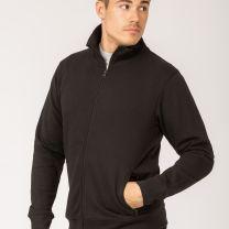 RIDER, fullzip jacket
