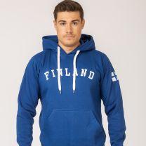 TEAMER hoodie, Sverige, Finland, Norge och Danmark